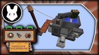 Immersive Engineering: Mixer - Minecraft 1.10.2/1.11.2!