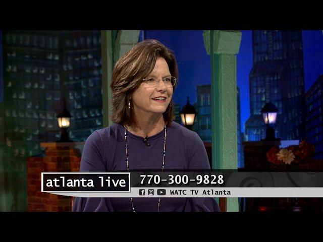 ATLANTA LIVE 08/31/21 | Rick Moncrief hosts Dee Barnes, Kevin Almond, & Zack Landry !