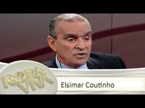 Elsimar Coutinho 15/06/1998