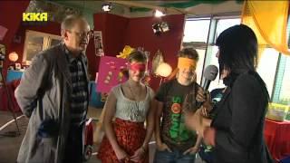 KIKA Live Spezial - Schloss Einstein Backstage - Die 700 Folgen Fete