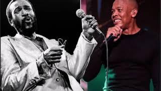 Marvin Gaye - I Want You (Dr. Dre's Remix) | Remake | Fl Studio