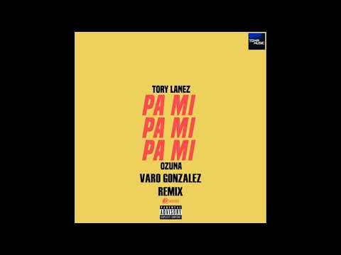 Tory Lanez & Ozuna - Pa Mí (Remix)   Varo Gonzalez