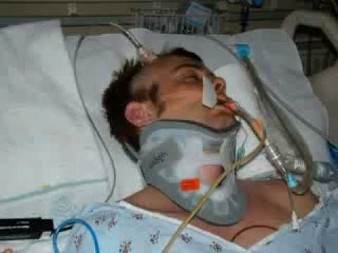 My Brother's Journey Through A Tramatic Brain Injury - A Survivor!