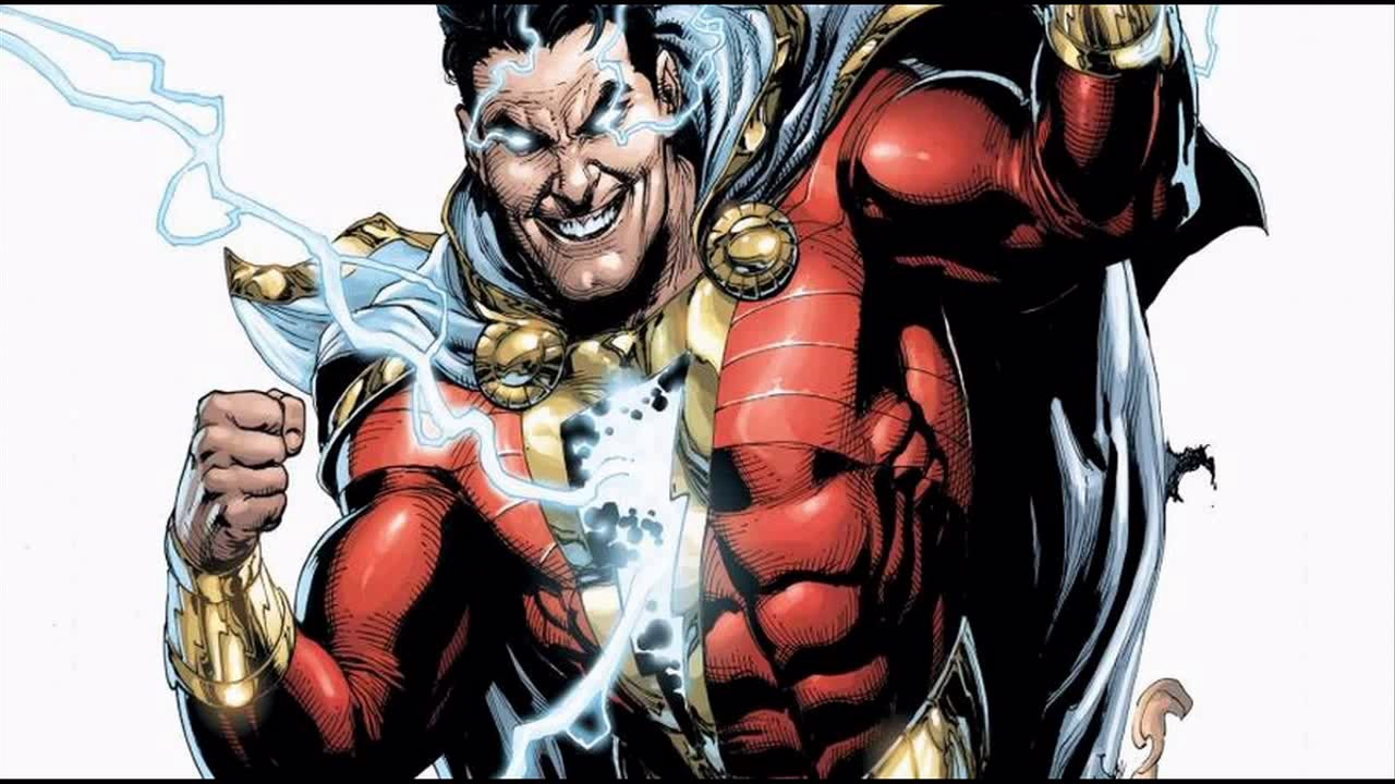 Top 10 most powerful superheroes 54