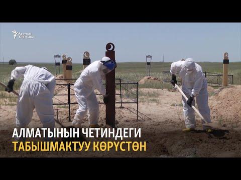 """""""Азаттыктын"""" жаңылыктары (26.05.2020-ж.)"""