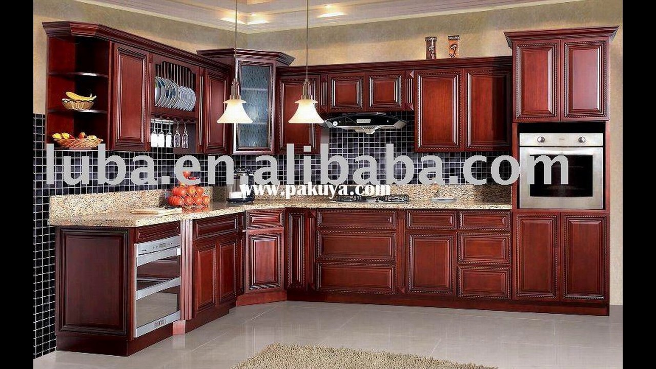 Gabinetes de cocina ideas de dise o de hardware youtube for Software para diseno de cocinas integrales gratis