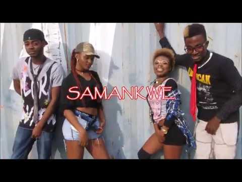 Download Harrysong ft Timaya Samankwe dance cover/ C.C Dancers