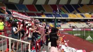 busan-asiad main stadium, Sout