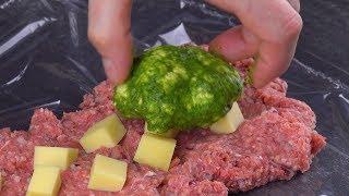 Du denkst, es wäre Brokkoli. Die Wahrheit ist aber viel köstlicher!