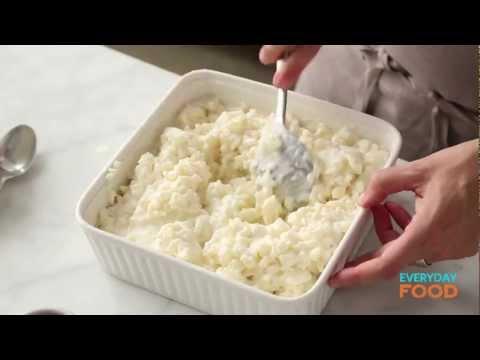easiest-rice-pudding- -everyday-food-with-sarah-carey