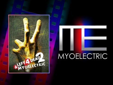 Left 4 Dead 2 & Myoelectric - Dead Center Act 1