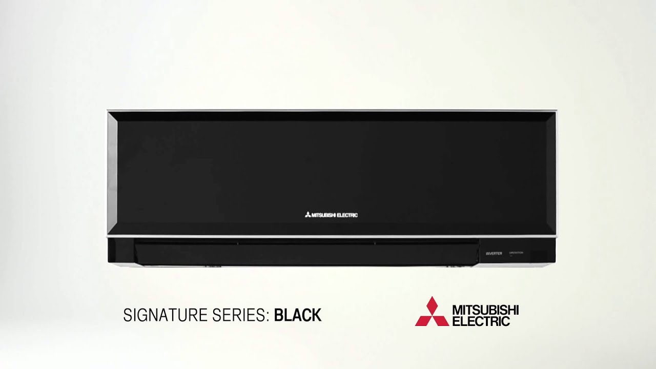 Mitsubishi Electric Signature Series Tvc 30s Youtube
