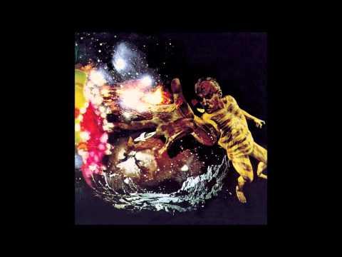 Santana - Batuka / No One to Depend On (HD)