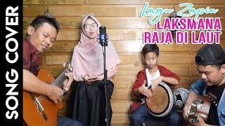 Gambar cover Zapin Melayu Laksmana Raja di Laut - Darbuka Akustik