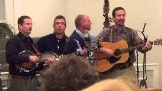 The Cross Ties Band - Victory in Jesus
