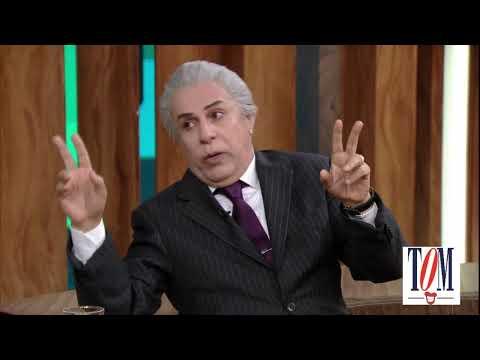 Michel Tomer - Tom Cavalcante