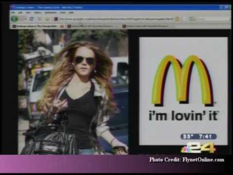 Gossip Girls TV: Joaquin Phoenix Stoned on Letterman? ...