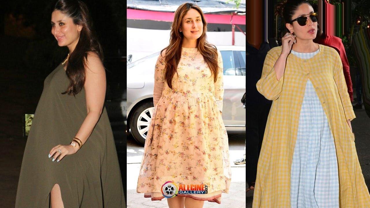 Kareena Kapoor Pregnant 2016 Photos with Kareena Kapoor ...