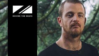 Dave Crowe - UK Dubstep Beatbox   BHTB - Verdure Sessions