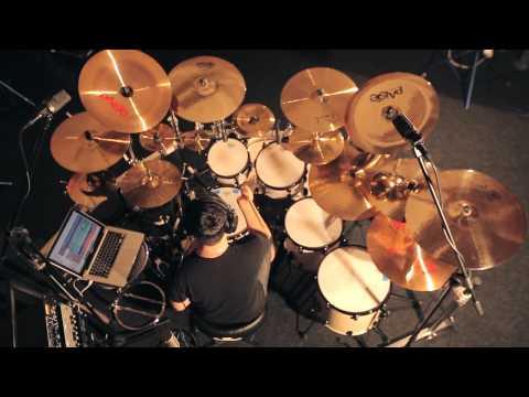 Nickelback Figured you Out Rustam Ishmuratov Drum cover