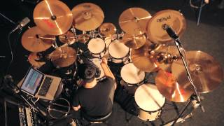 Nickelback Figured you Out Rustam Ishmuratov Drum cover