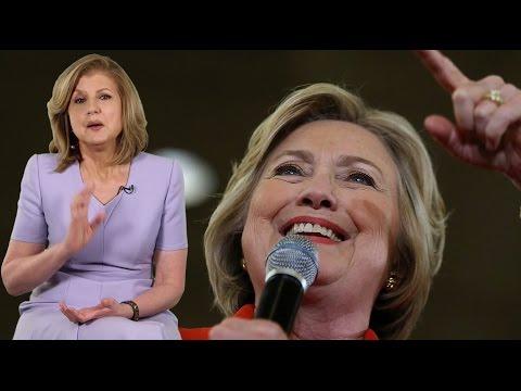 Arianna Huffington's advice to Hillary Clinton