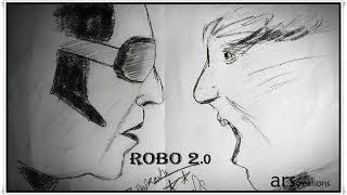 Robo 2.0 | Drawing