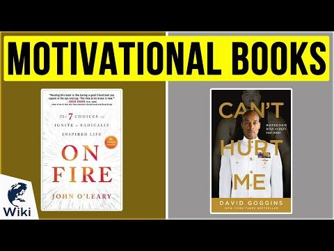 10 Best Motivational Books 2020