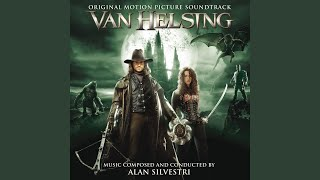 "Burn It Down! (Original Motion Picture Soundtrack ""Van Helsing"")"