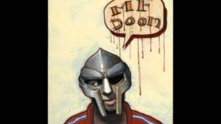 MF DOOM - Monkey Suit (Instrumental)
