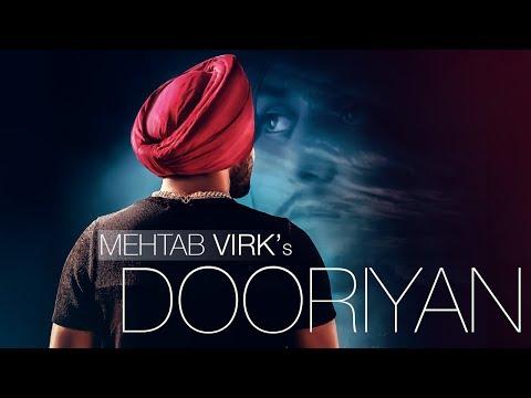 DOORIYAN | MEHTAB VIRK | LATEST PUNJABI SONGS 2017