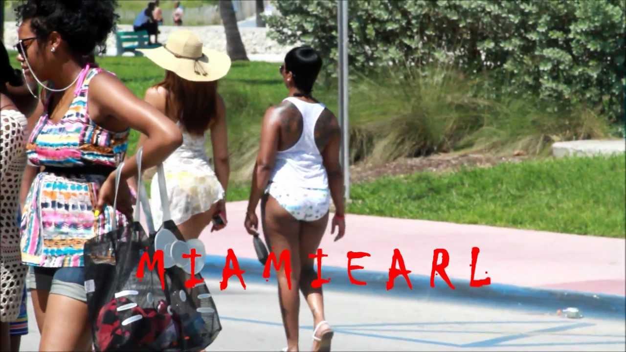 South Beach Memorial Weekend