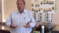 Flea Control : How to Use Boric Acid to Kill Fleas