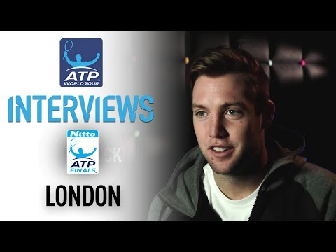Jack Sock Reflects On Improbable Run To Nitto ATP Finals 2017