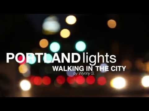 Portland Lights (intro)