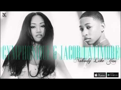 Cymphonique ft Jacob Latimore  Nobody Like You SnippetPreview