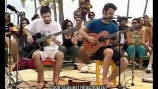 Luau MTV Los Hermanos - (8) Todo Carnaval Tem Seu Fim