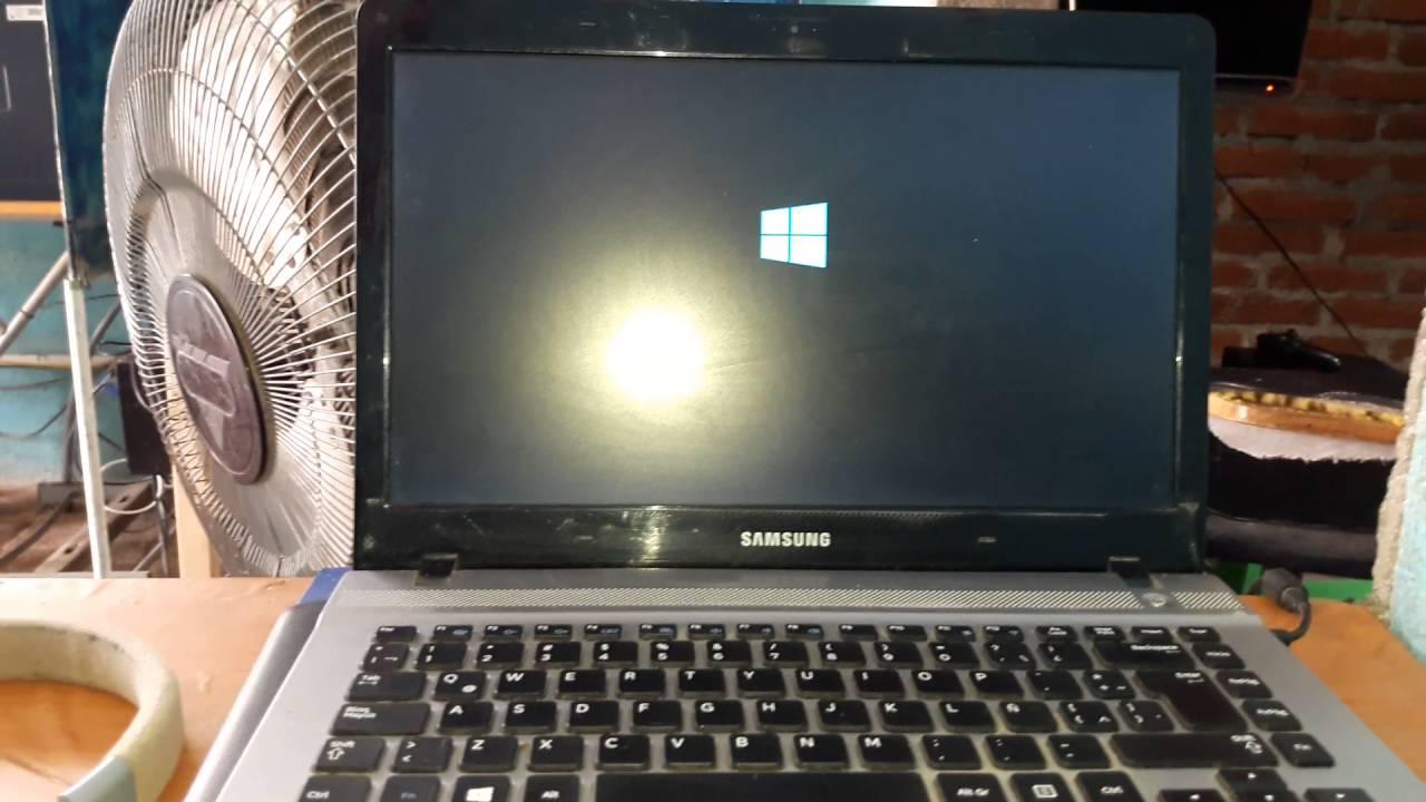 Laptop samsung 300e precio mexico - Formatear Laptop Samsung Np300e4e Solucion Al Uefi