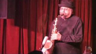 Joe Lovano – In the Music