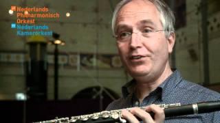 Fluit - Leon Berendse