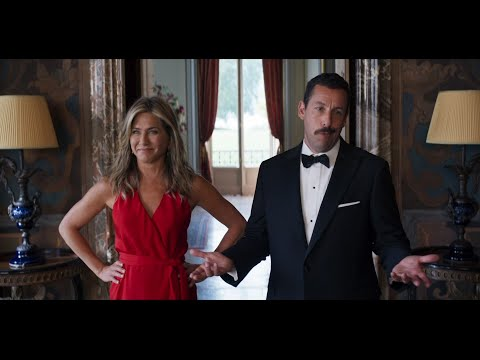 Jennifer Aniston and Adam Sandler Quotes About Kissing Scene | POPSUGAR Celebrity UK