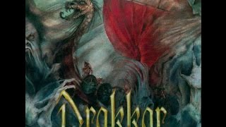 Drakkar - Quest For Glory (Full Album)