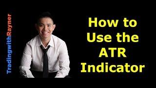 How to Use ATR Indicator to Set Stoploss
