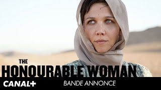 The Honourable Woman - Bande Annonce CANAL+ [HD]