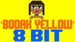 Bodak Yellow [8 Bit Tribute to Cardi B] - 8 Bit Universe