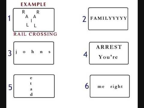 Rebus Puzzle Repost