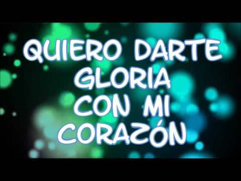 Hoy Te Doy Gloria (Mariana Sá)