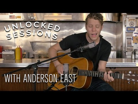 "The UnLocked Sessions: Anderson East - ""Lonely"""