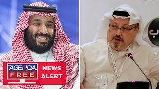 CIA Concludes Saudi Leader Ordered Khashoggi Killing - LIVE COVERAGE