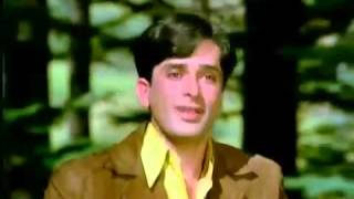 O Meri Sharmilee   Kishore Kumar Superhit Fun Hindi Song    Sharmilee   Shashi Kapoor & Rakhee